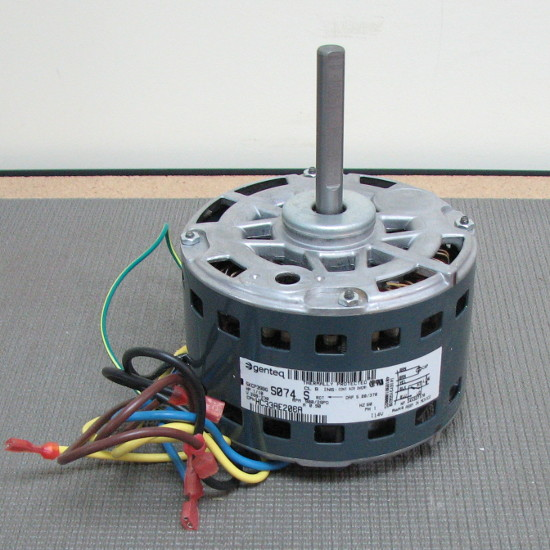 Carrier Blower Motor HC33AE208