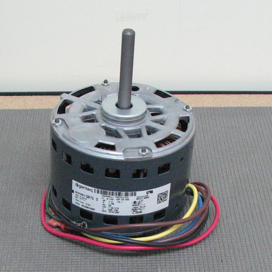 Carrier Blower Motor HC39AE206