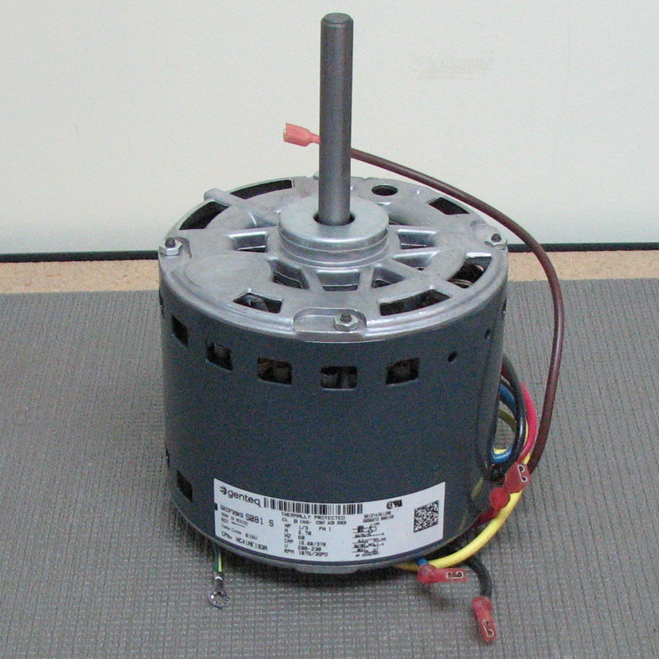 Carrier Blower Motor HC41AE193