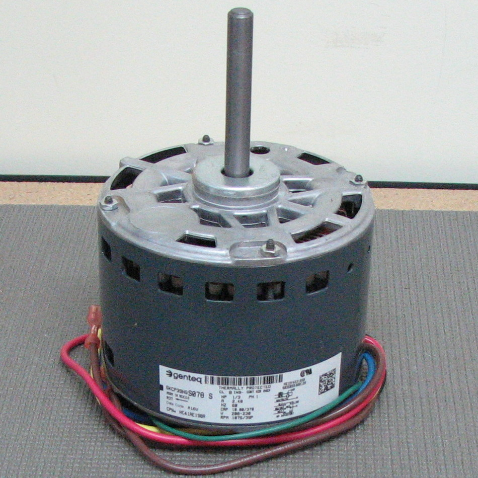 Carrier Blower Motor HC41AE198
