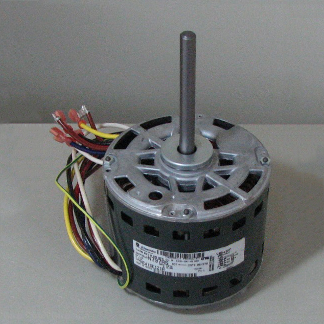 Carrier Blower Motor HC41SE121