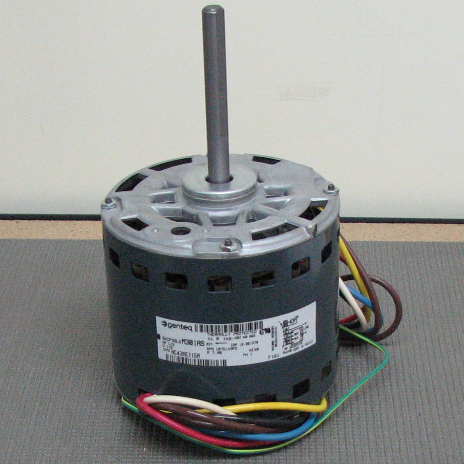 Carrier Blower Motor HC41AE197