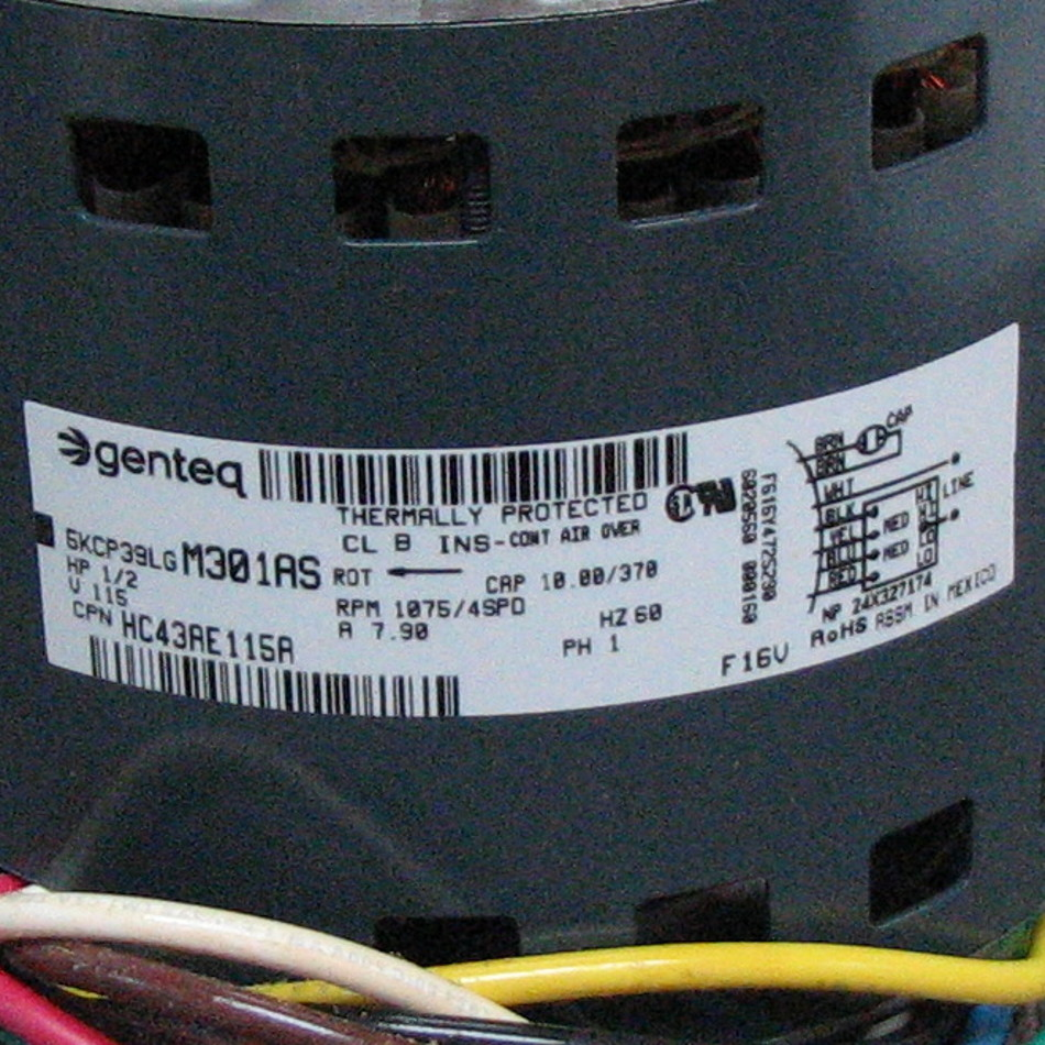Furnace Blower Capacitor Replacement Cost 28 Images