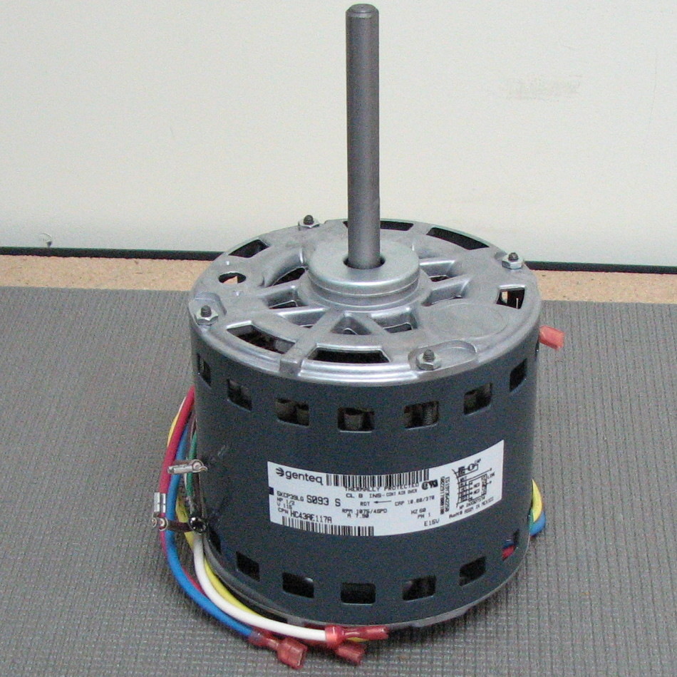 Carrier Blower Motor HC43AE117