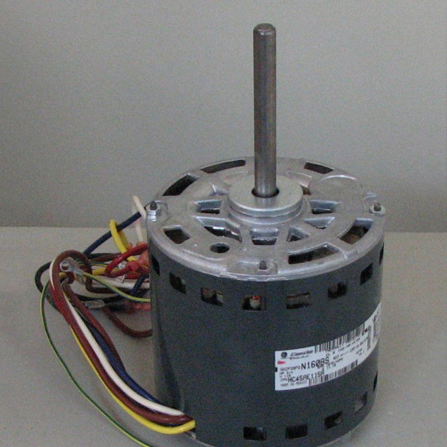 Carrier Blower Motor HC45AE115