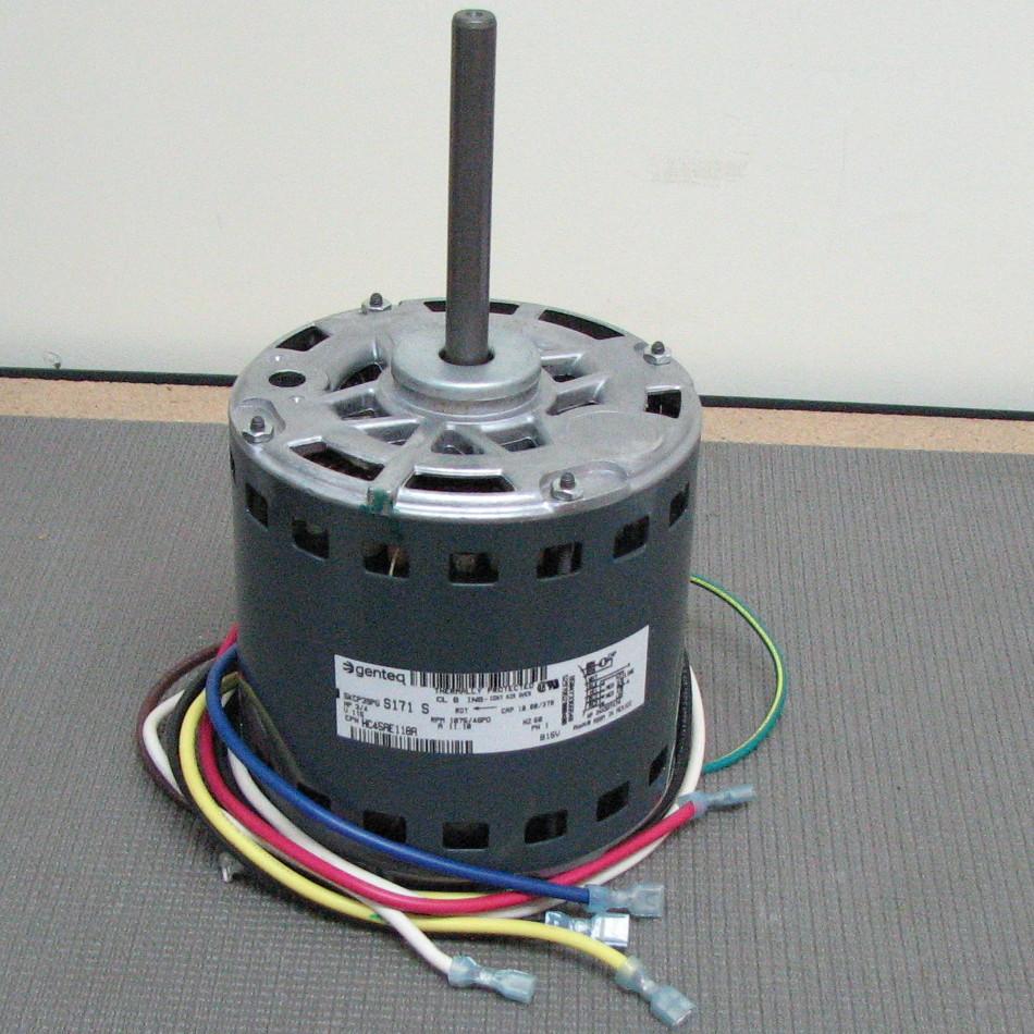 Carrier Blower Motor Hc45ae118 Hc45ae118