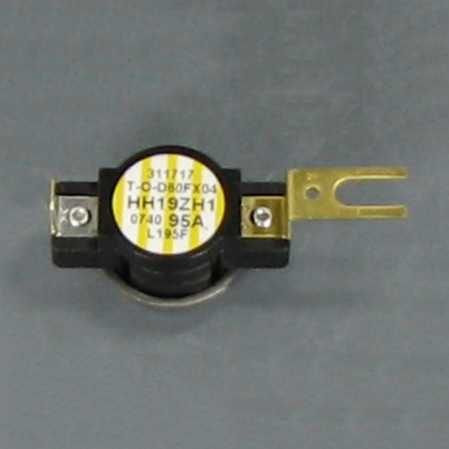 Carrier Temperature Actuated Switch HH19ZH195