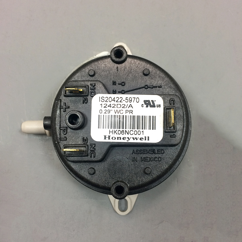 Carrier Pressure Switch HK06NC001