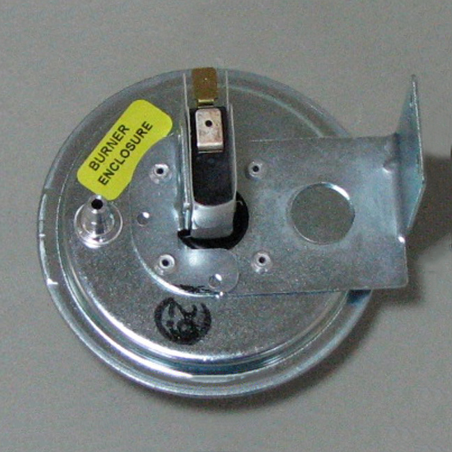 Carrier Pressure Switch HK06WC012