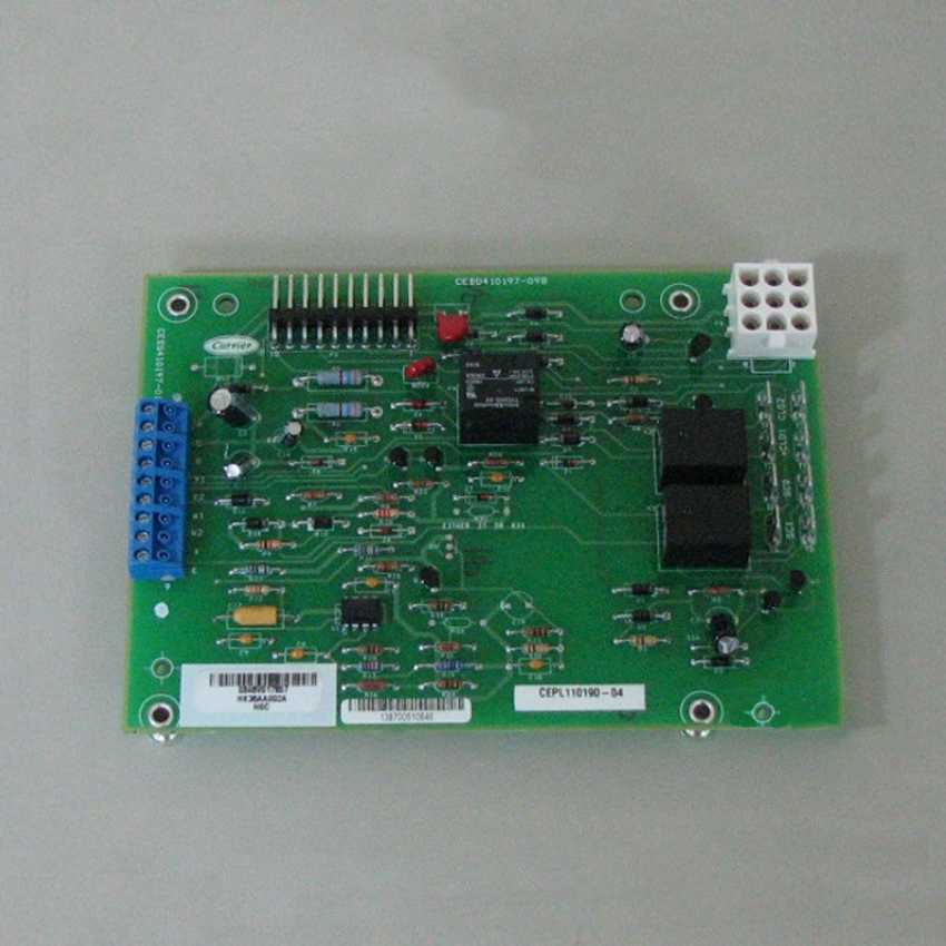Carrier 2 Stage Circuit Board HK36AA002