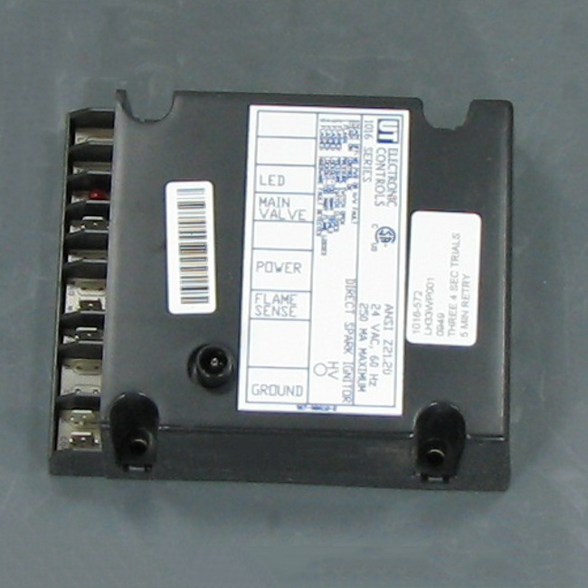 Carrier Ignition Control Module Lh33wp001 Lh33wp001 Shortys Hvac