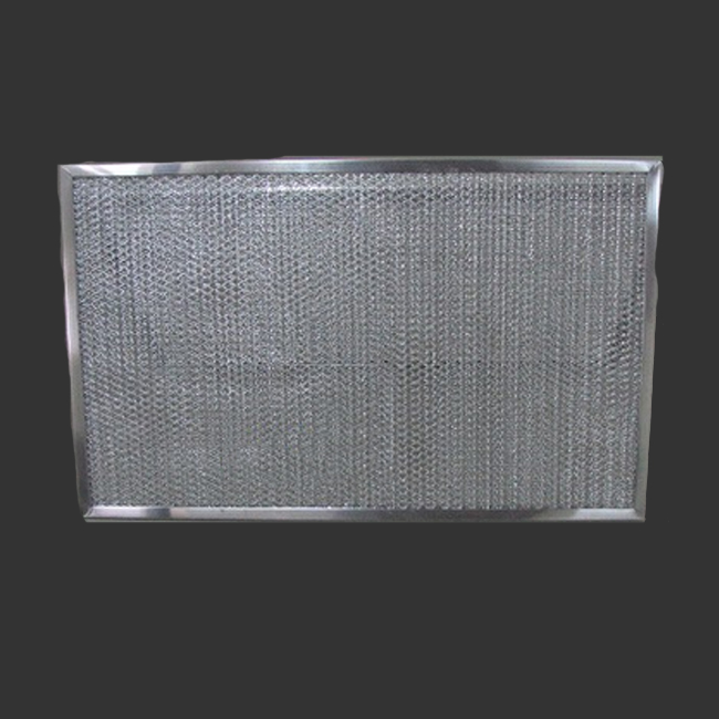 Carrier Metal Mesh Pre-Filter 2 Pack 356066-0601