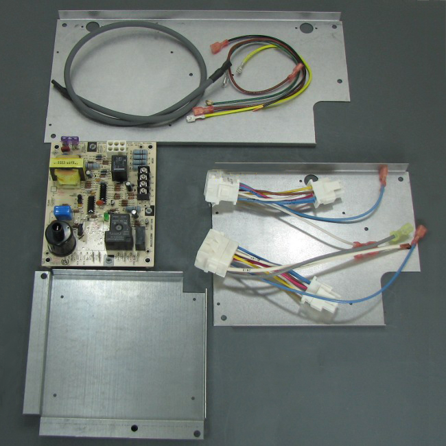 Lennox Control Board Kit 19M54