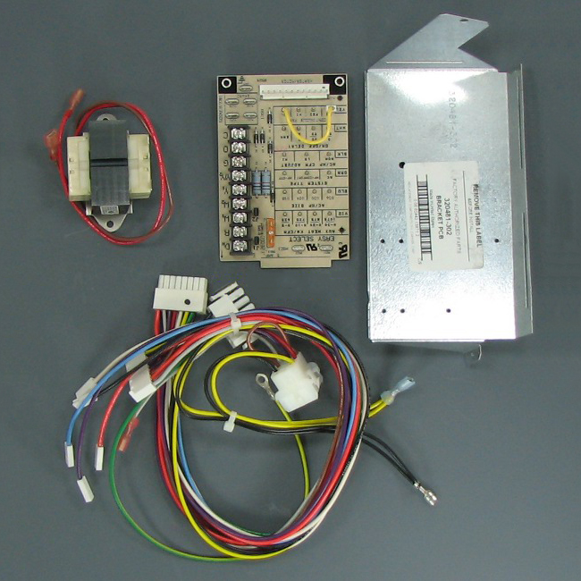 Carrier Circuit Board Conversion Kit 320981-752