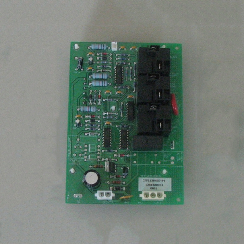 Carrier PTAC Control Board 52CE400034