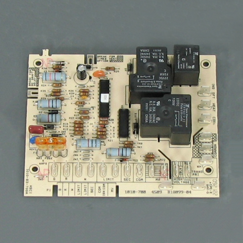 Goodman Blower Control Board B18099-04