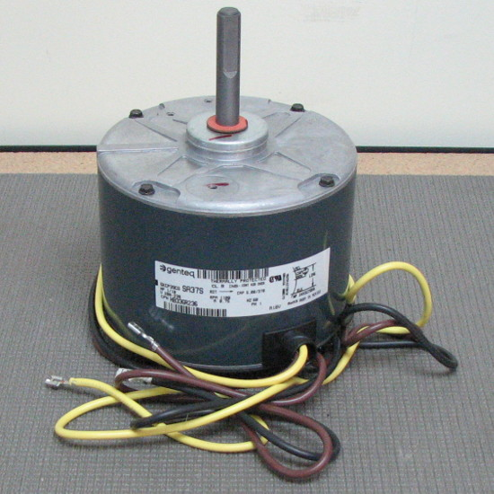 Carrier Condenser Fan Motor HB33GR236