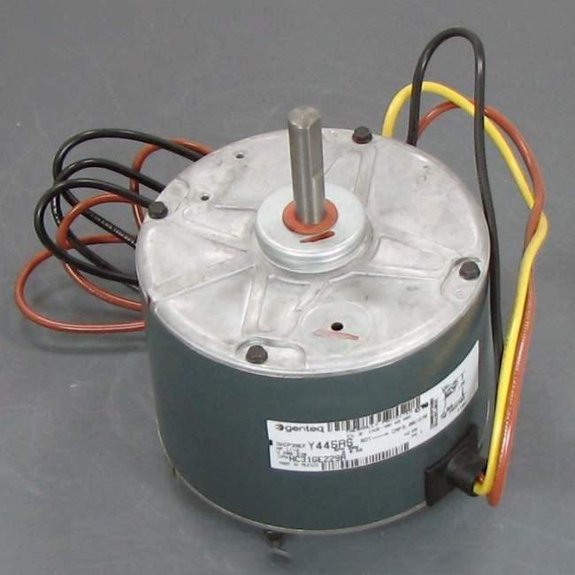 Carrier Condenser Fan Motor HB32GR229
