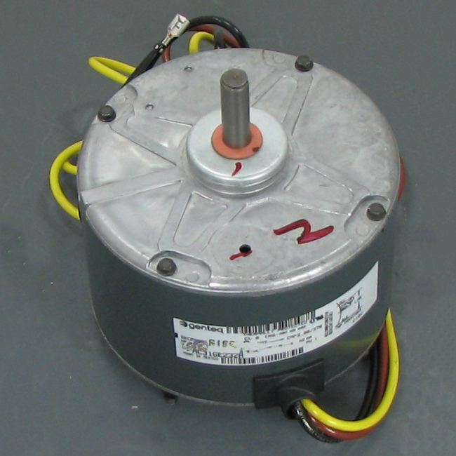 Carrier Condenser Fan Motor HC31GE232