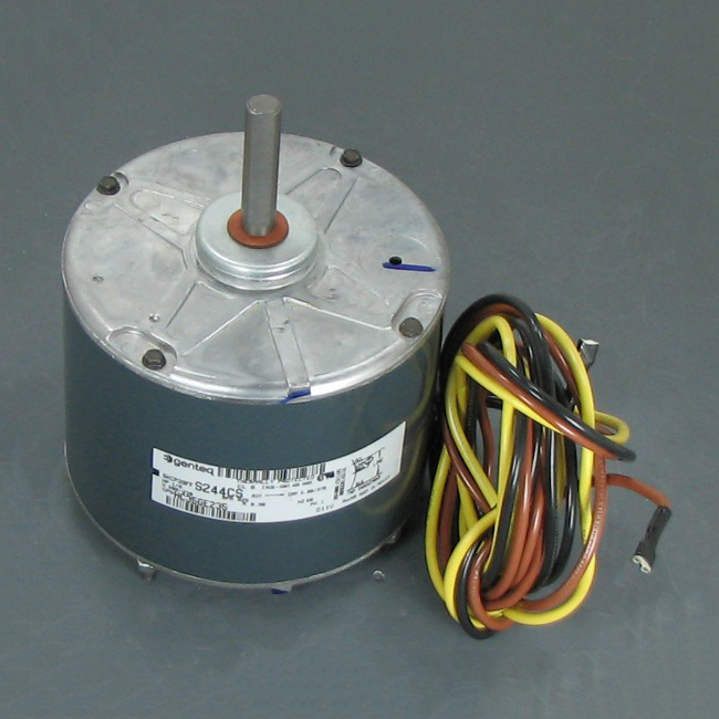 Carrier Condenser Fan Motor HC35GE235