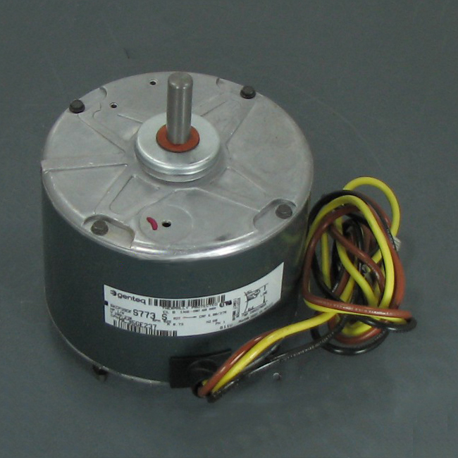Carrier Condenser Fan Motor HC35GE237