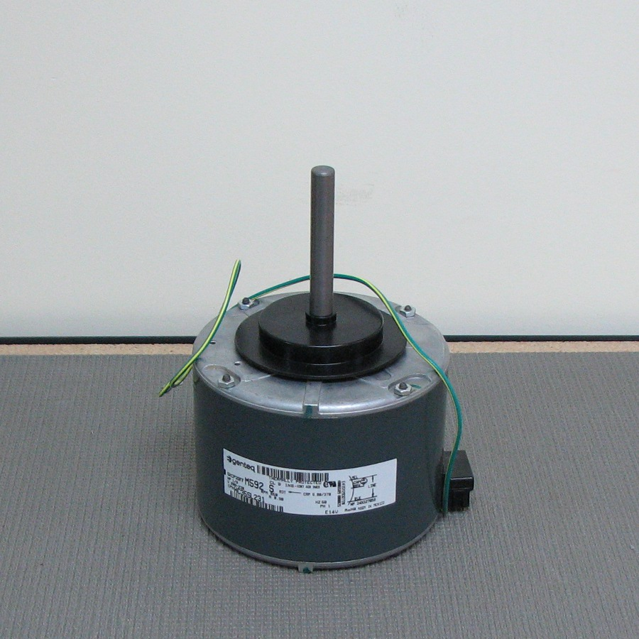 Carrier Condenser Fan Motor HC35SL231