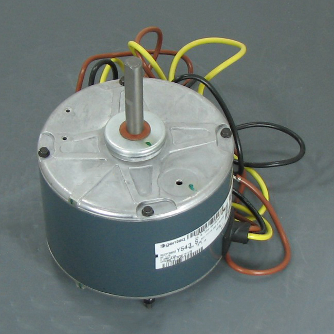 Carrier Condenser Fan Motor HB37GQ228
