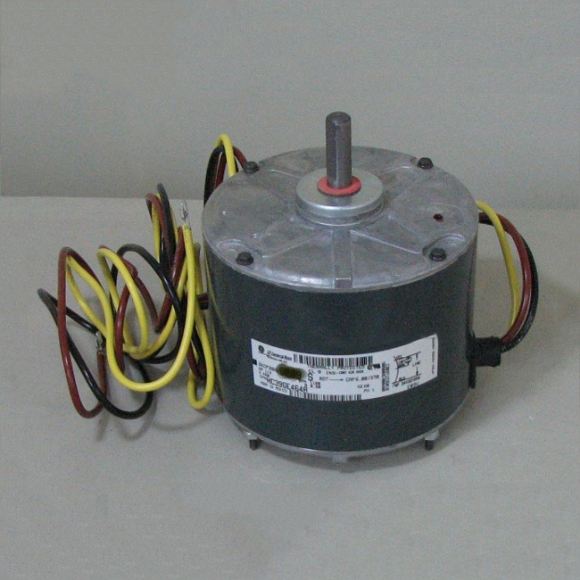 Carrier Condenser Fan Motor HC39AE209