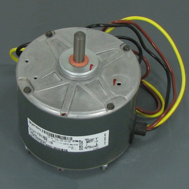 Carrier Condenser Fan Motor HC39GR234