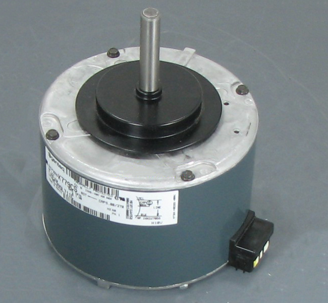 Carrier Condenser Fan Motor HC39SL711