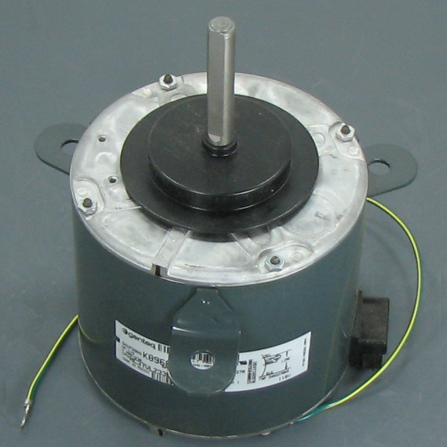 Carrier Condenser Fan Motor HC42VL208