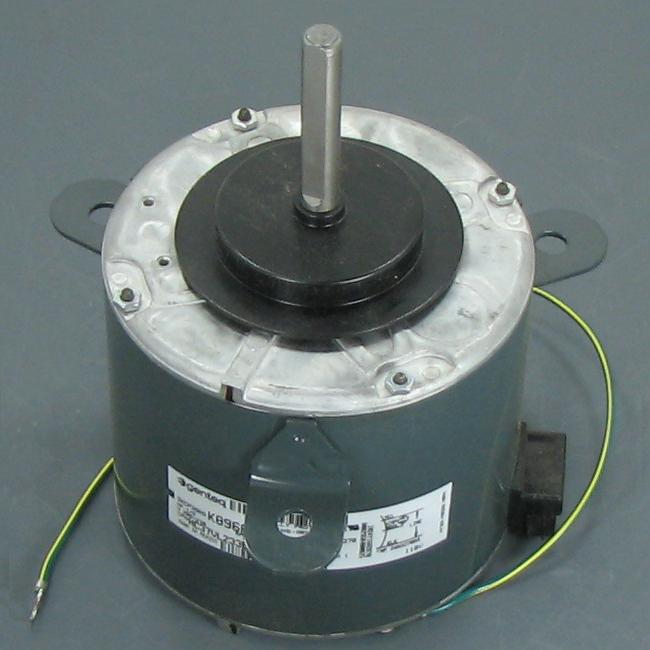 carrier condenser fan motor. carrier condenser fan motor hc42vl208 9