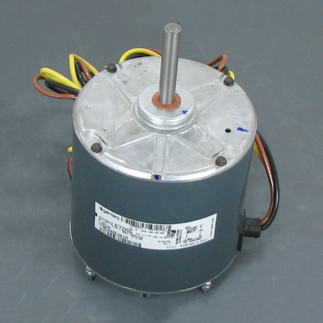Carrier Condenser Fan Motor HC44GE461