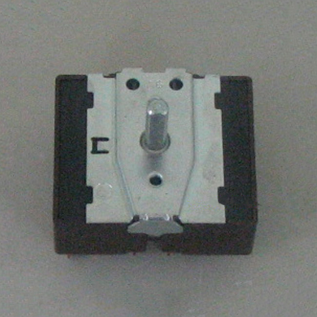 Carrier PTAC Rotary Switch HR56AM035