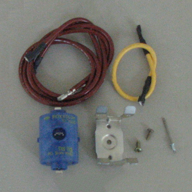 Carrier Thermistor Start Kit P421-4006
