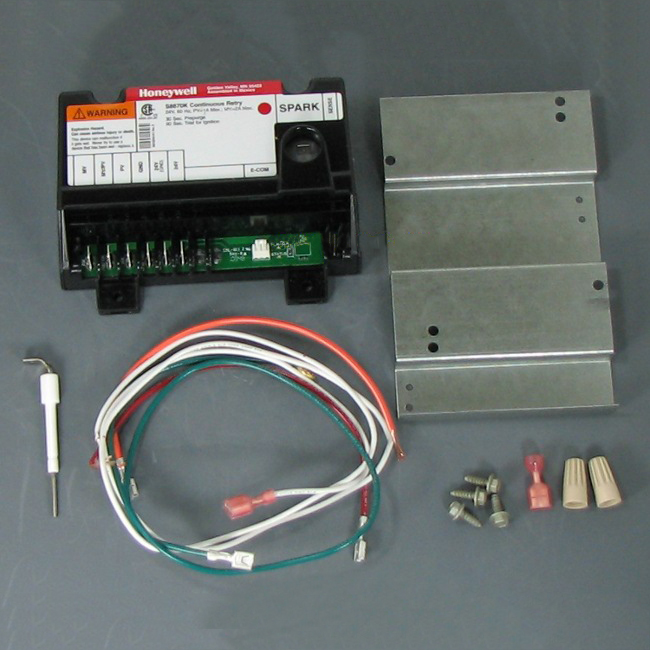 Lennox Ignition Control 30W33