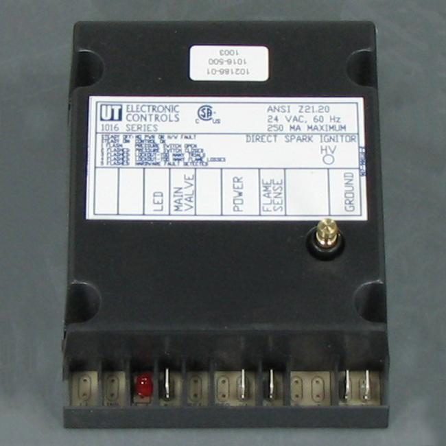 Lennox Ignition Control Board 49W66