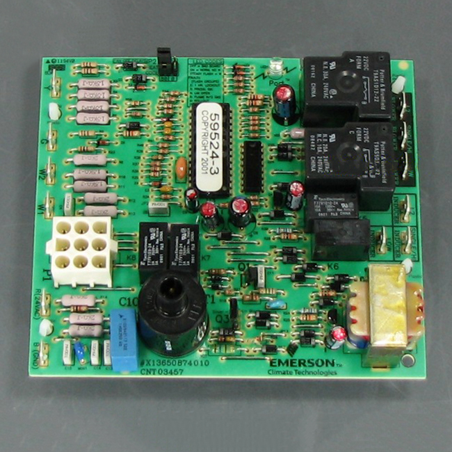 Trane Ignition Control Board CNT03457