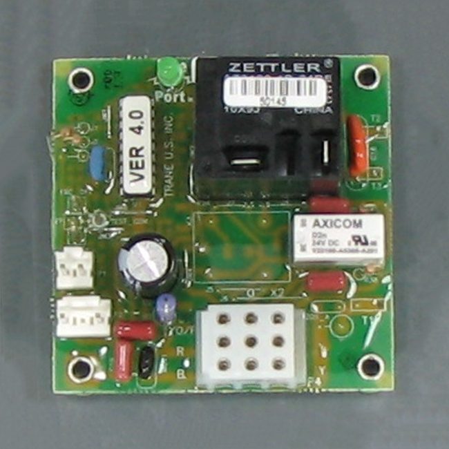 Trane Defrost Control Board Cnt05001 Shortys Hvac Supplies