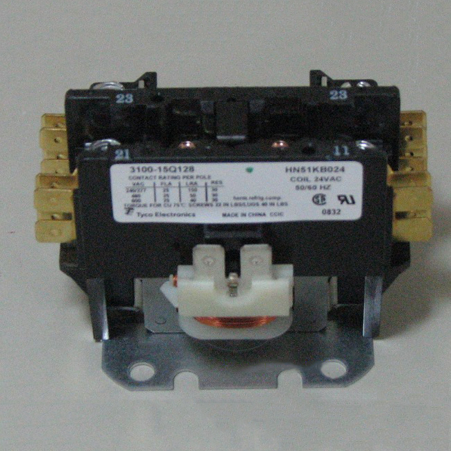 Carrier Single Pole Contactor HN51KB024