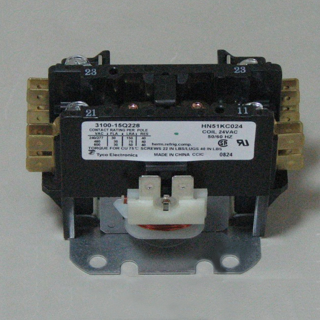 Carrier Contactor HN51KC024