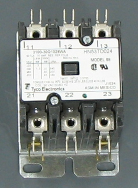 Carrier Contactor HN53CD024