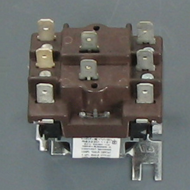 Carrier Fan Control Relay HN61KK066