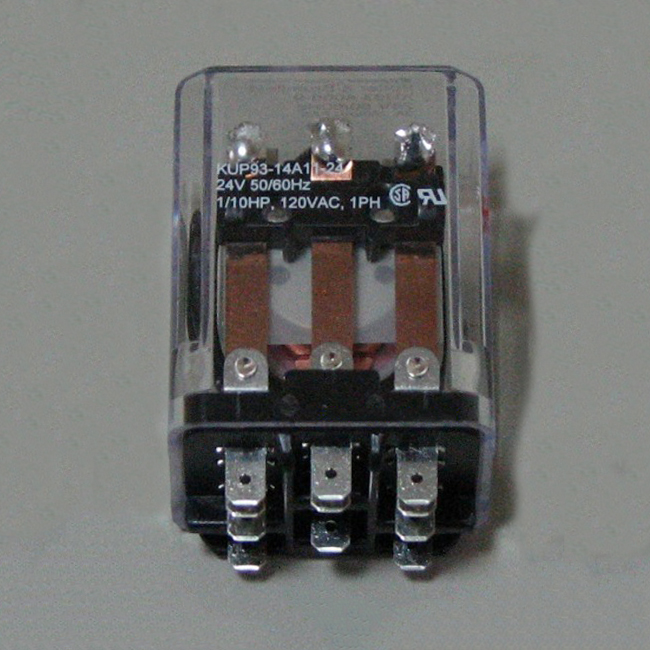 Carrier Control Relay HN61KL604