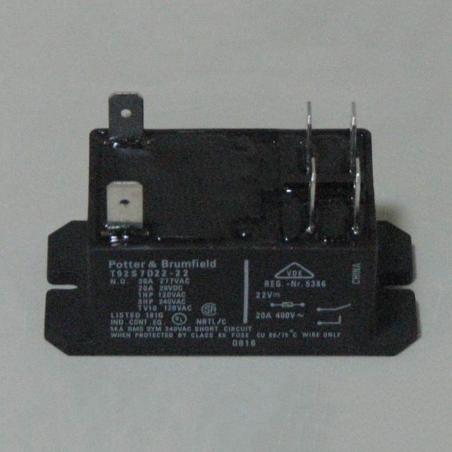 Carrier Relay HN61PC004
