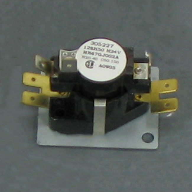 Carrier Time Delay Relay HN67GJ002