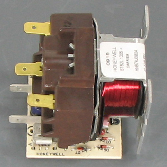Carrier Time Delay Relay HN67KJ080