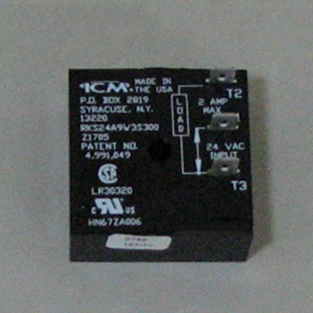 Carrier Time Delay Relay HN67ZA006