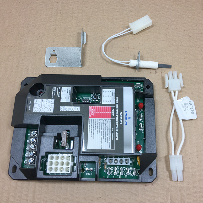Trane Circuit Board Upgrade KIT18109