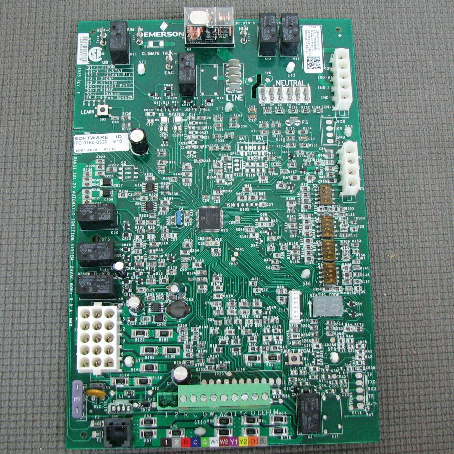 Goodman Circuit Board PCBKF105S